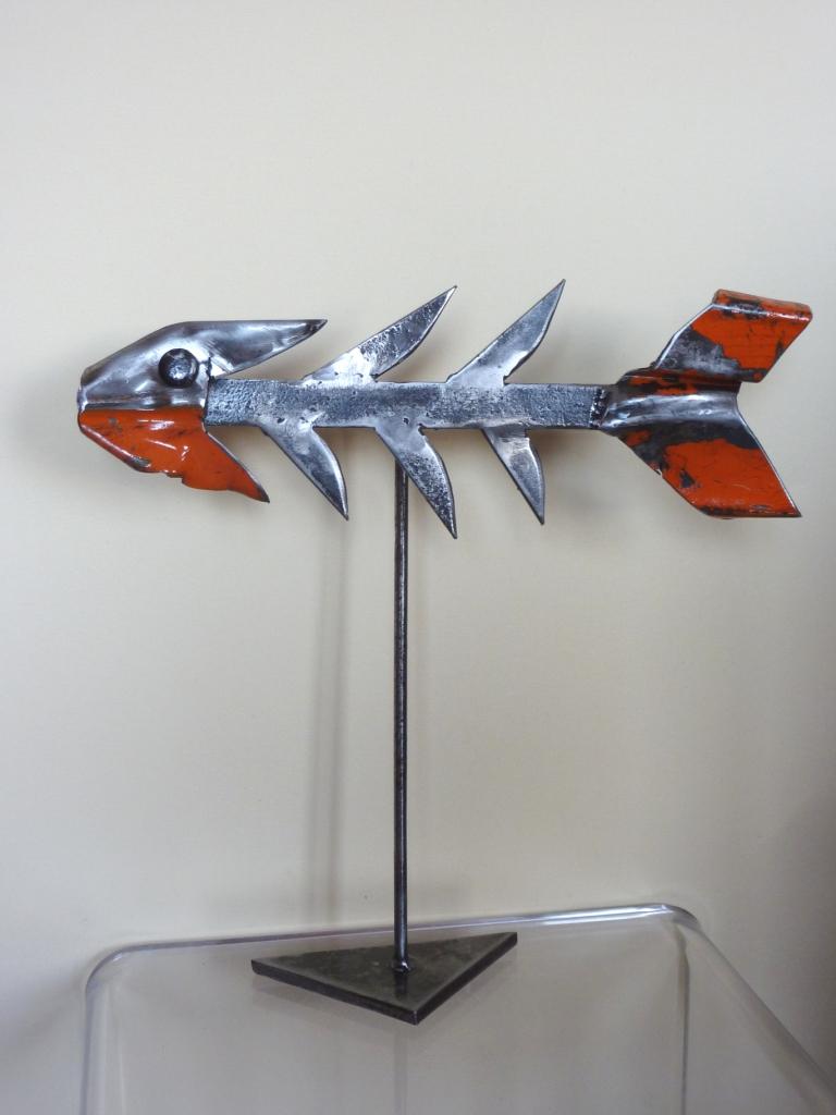 Flam'fish