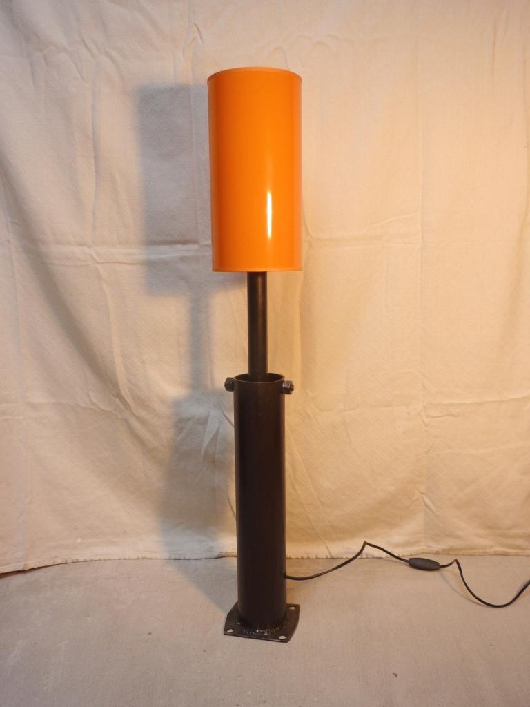 lamp'orange