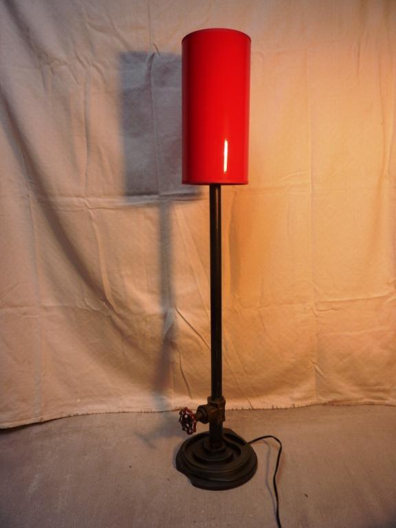 Lamp'vanne