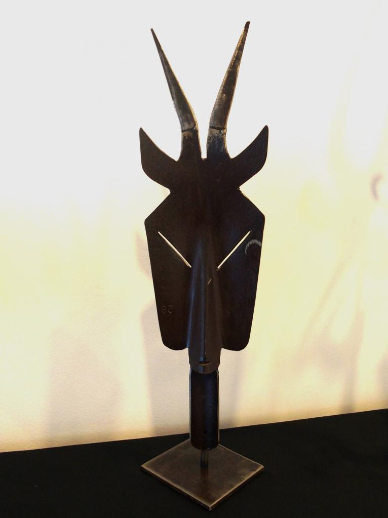 Mask'Antilop
