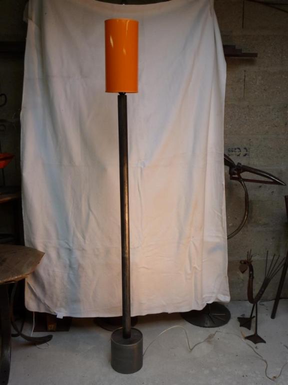 Lampad'orange