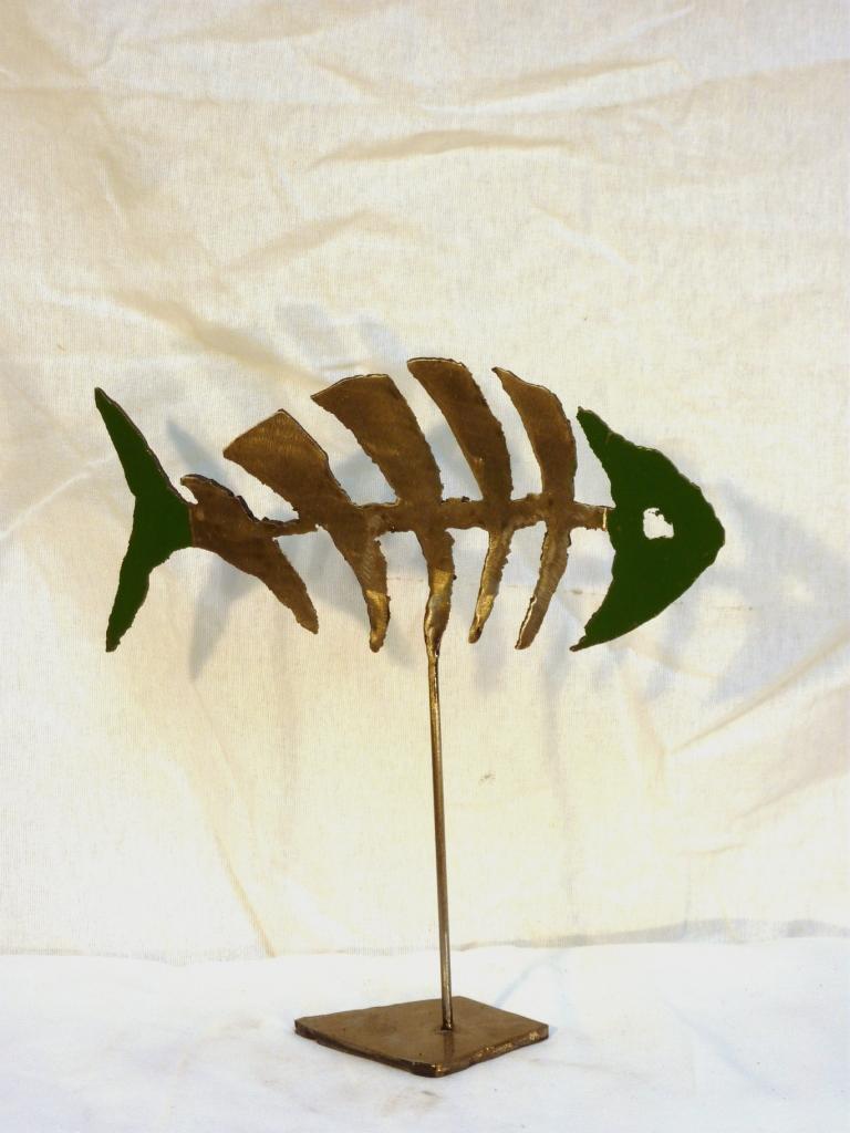 petit poisson.zebre